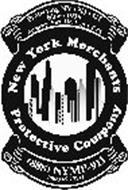 PROTECTING NY · NJ · CT SINCE 1910 BURGLARY FIRE HOLD-UP CCTV NEW YORK MERCHANTS PROTECTIVE COMPANY (888) NYMP-911 (888) 696-7911