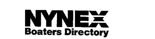 NYNEX BOATERS DIRECTORY