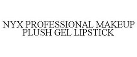 NYX PROFESSIONAL MAKEUP PLUSH GEL LIPSTICK