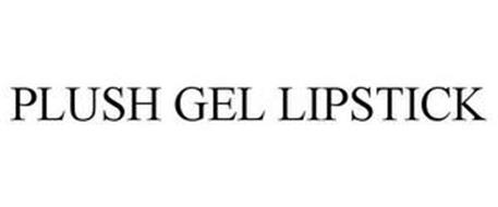 PLUSH GEL LIPSTICK