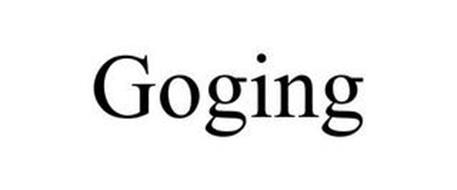 GOGING