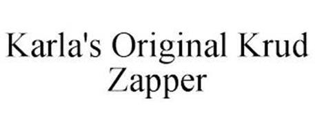 KARLA'S ORIGINAL KRUD ZAPPER