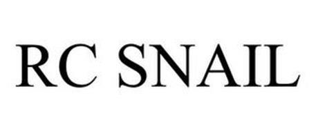RC SNAIL