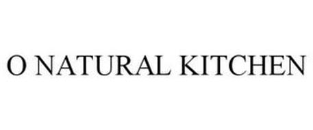 O NATURAL KITCHEN