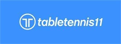 TT TABLETENNIS11