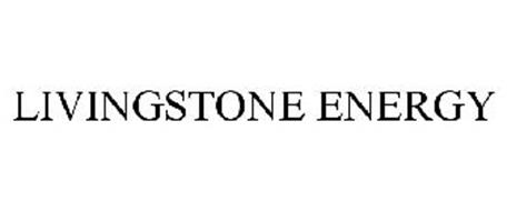 LIVINGSTONE ENERGY