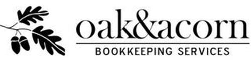 OAK & ACORN BOOKKEEPING SERVICES