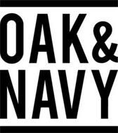 OAK & NAVY