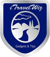 ITRAVELWIZ GADGETS & TIPS