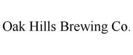 OAK HILLS BREWING CO.