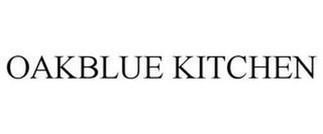 OAKBLUE KITCHEN