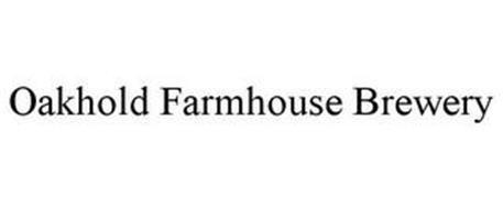 OAKHOLD FARMHOUSE BREWERY