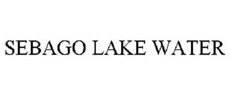 SEBAGO LAKE WATER