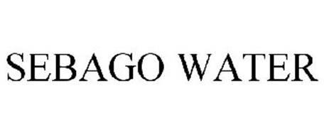 SEBAGO WATER