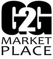 G2G MARKET PLACE
