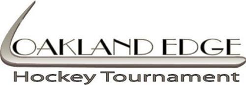 OAKLAND EDGE HOCKEY TOURNAMENT