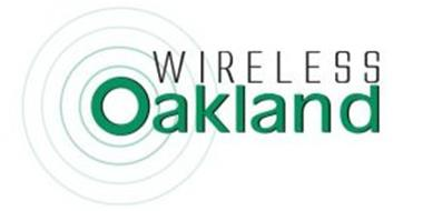 WIRELESS OAKLAND
