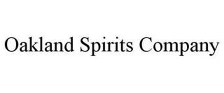 OAKLAND SPIRITS COMPANY