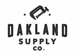 OAKLAND SUPPLY CO.