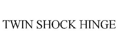 TWIN SHOCK HINGE