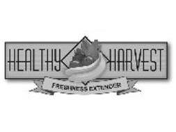 HEALTHY HARVEST FRESHNESS EXTENDER