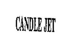 CANDLE JET