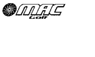 MAC GOLF