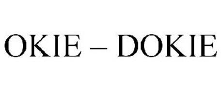 OKIE - DOKIE