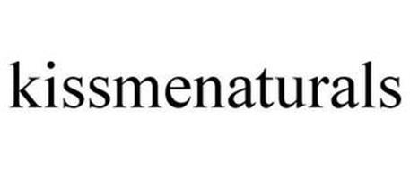 KISSMENATURALS