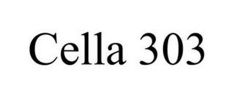 CELLA 303