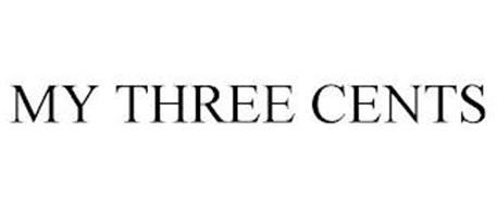 MY THREE CENTS