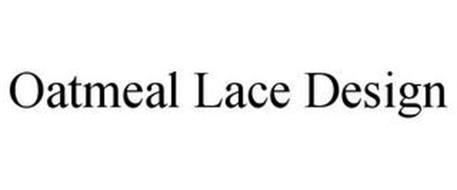 OATMEAL LACE DESIGN