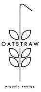 OATSTRAW ORGANIC ENERGY