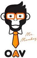 MR. MONKEY OAV