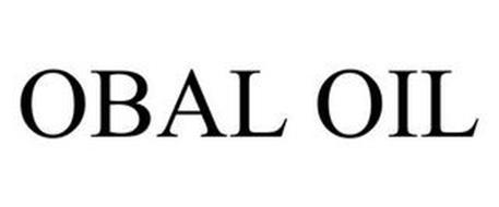 OBAL OIL