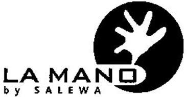 LA MANO BY SALEWA