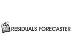 RESIDUALS FORECASTER