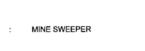 MINE SWEEPER