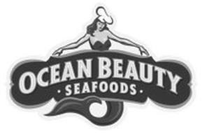 OCEAN BEAUTY · SEAFOODS ·