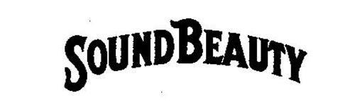 SOUND BEAUTY