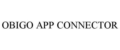 OBIGO APP CONNECTOR