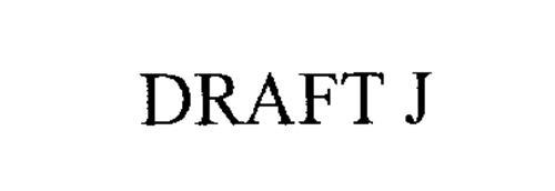 DRAFT J
