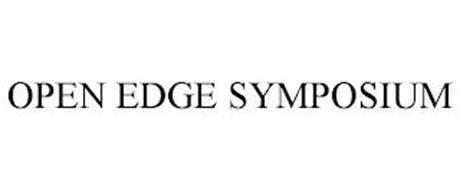 OPEN EDGE SYMPOSIUM