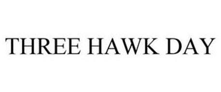 THREE HAWK DAY