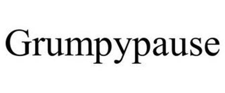 GRUMPYPAUSE