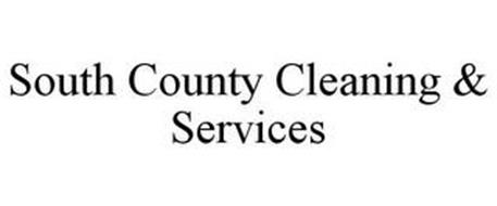 SOUTH COUNTY CLEANING & SERVICES