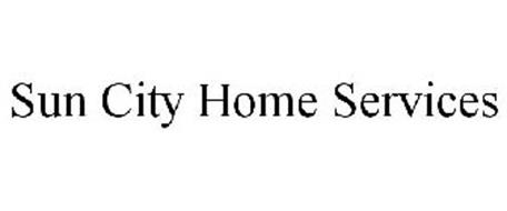 SUN CITY HOME SERVICES