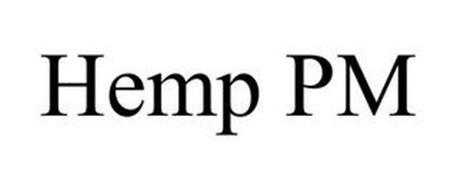 HEMP PM