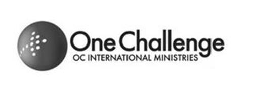 ONE CHALLENGE OC INTERNATIONAL MINISTRIES