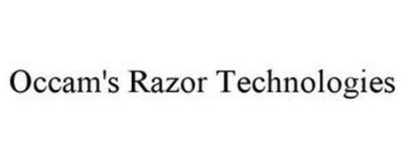 OCCAM'S RAZOR TECHNOLOGIES